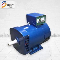 Trois/monophasé 230/400 V petite dynamo 1500tr/min ST/SC 25kVA générateur Dynamo de brosse pour la vente à bas prix (2kVA-25kVA)