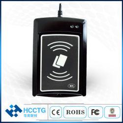 USB/RS232 Interface double Contact & lecteur de carte à puce sans contact EMV ACR1281-C1