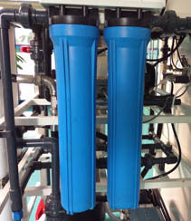 Estação de Dessalinização de água salgada produtos de alta qualidade Multi tipos de sistemas de tratamento de água