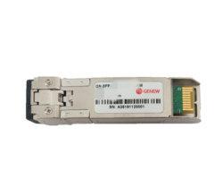 Genew Small Form-Factor Pluggable SFP Gbe para óptica duplex comunicações de dados