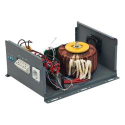 Tipo de relé de pequena dimensão AVR estabilizante 5kVA Monofásico Regulador de tensão