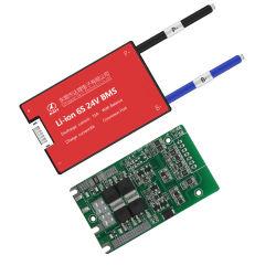 3.7V la batteria BMS dello Li-ione BMS 24V 6s 15A Lipo impermeabilizza la scheda protettiva di protezione con la funzione dell'equilibrio per la E-Bici