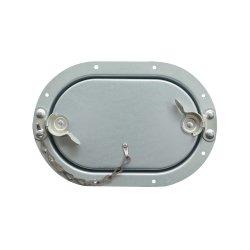 Gal. Accès au panneau d'accès d'inspection de CVC pour conduits de porte