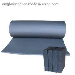 NBR Material de aislamiento de espuma de PVC de alta calidad Amaflex junta