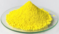 Hochwertiges Pigment Yellow 180 (Fast Yellow 180) für Tinte, Kunststoff