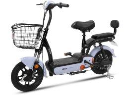 [350و] [48ف12ه] [لد سد بتّري] درّاجة بسيطة كهربائيّة
