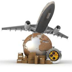 Agente de transporte rápido barata de Guangzhou para Belfast Frete Aéreo