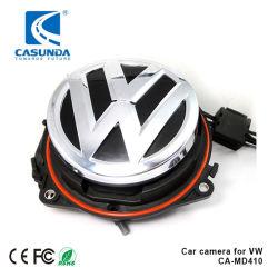 كاميرا خلفية تحمل شعار Flip Open Logo تلقائيًا لـ VW Golf 7 كاميرا الرجوع للخلف بالسيارة