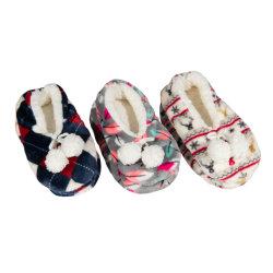 Дамы Unicorn-Shape мягкого мягкие сапоги опорной части юбки поршня с красивой вышивкой/крытый обувь/трикотажные обувь/трикотажных изделий/вязания/текстильной