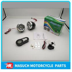 Acessórios de motocicleta Motociclo Rádio leitor de MP3 Alarme Moto