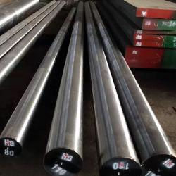 1.2083 강철 4Cr13 SUS420J2 플라스틱 형은 강철봉 편평한 바를 정지한다