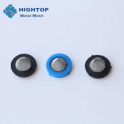 Rubberen O-ring 13/15/19/21/24mm rubberen pakking douchekopfilter