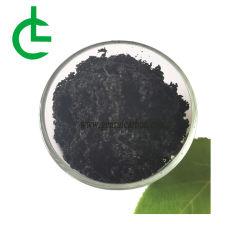 Suministro de la fábrica de polvo de carbón el carbón activado utilizado producto farmacéutico decoloración