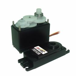 Feetech 3,2 kg 6 kg analógico de par motor del servo de RC para fines educativos juguetes robot servo analógico Fs5103b