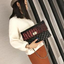 2021 Neue Handtasche Fashionshoulder Bag Hand Trend Leder Handtasche Mini Tasche Geldbörse für Lady