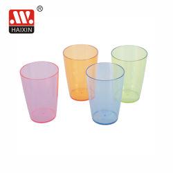 Taza de agua de plástico y el diente Mug