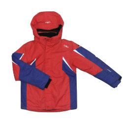 방수 의복 방풍 외투가 스키 재킷에 의하여 농담을 한다