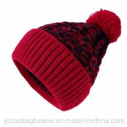 Les enfants de bonne qualité tricot chaud/Beanie Hat