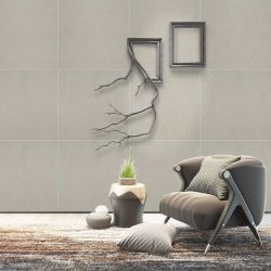 جرانول رمادي الجسم بالكامل 600x600 غرفة معيشة مطبخ مطبخ شرفة الجدار قطعة من الطوب قديمة من الطوب