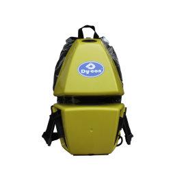 Kompakter Rucksack-Staubsauger