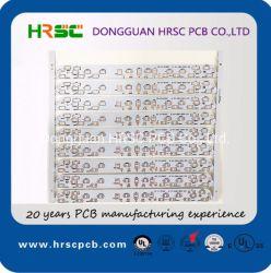 La Chine de l'aluminium, de la police lampe torche LED PCB