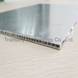 10mm de alumínio Painel Composto de núcleo Ignifugação Core favo de mel