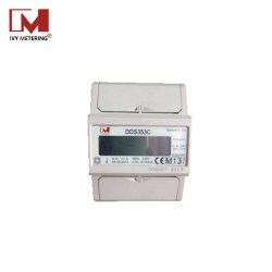 Heet verkoop de Meter van het Spoor van de Meter DIN van de Stroom Inductiontype