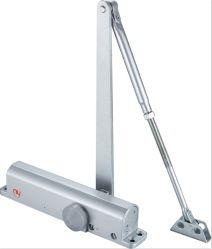 Tür Nr. Cy-076 der Aluminiumlegierung-grosse Türschließer-Peilung-60-85kg