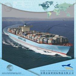 Fretes para DDU/DDP Termos de Shenzhen, Guangdong, Cn para Roseville, CA, EUA.