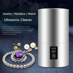 2019 Nouvelle mode cadeaux Machine à Laver à Ultrasons / Machine de nettoyage à ultrasons