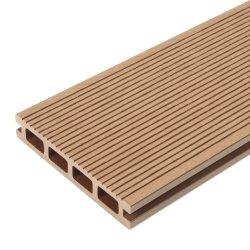 WPC revestimientos de suelos de madera compuesto de plástico