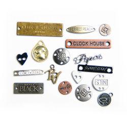 La moda de tamaño personalizado de la Bolsa de Metales Accesorios para la confección de bolsos