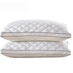 La Chine Accueil Produits textiles de gros ensemble de literie en coton d'oreillers réglable