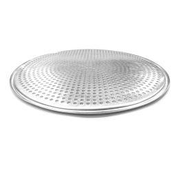 주문 높은 정밀도 알루미늄 둥근 피자 팬
