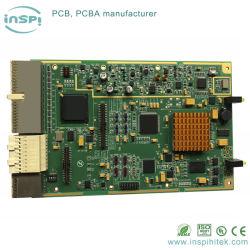 Conjunto do PCB do fabricante da placa de circuito de controle de acesso e Turnkey PCB PCBA OEM Service