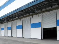 نظام الشينليون 10 أمتار، حجم خاص، باب مصراع البكرات الصناعية