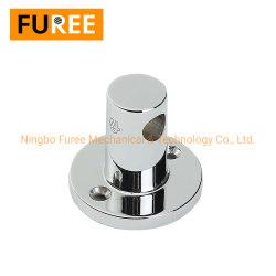 Fundição de alumínio de fundição de moldes de zinco Electroplate Produto, fundição de moldes de ligas metálicas de peças para produtos de banho/peças de mobiliário e acessórios de puxador de porta