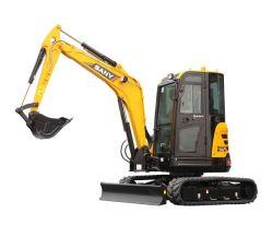 小型掘削機はSanyの小型掘削機Sy16c層3に値を付ける