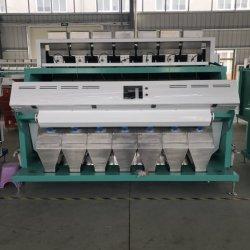 Матрица CCD 7 семян подсолнечника откидной панели двери задка бобы арахис цвет сортировщика обработки машины для продажи