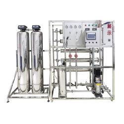 Sistema de osmose inversa RO RO equipamento de tratamento de água