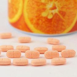 La pérdida de peso suplemento natural Fresh Hawthorn Berry Extraer Tablet