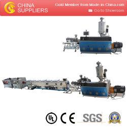 La alta calidad PE/tubo de la producción de la línea de extrusión de HDPE
