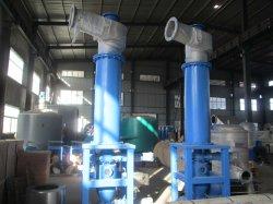 Molino de Papel Limpiador de alta densidad de pulpa de papel que hace la máquina