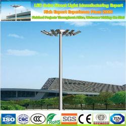 مصابيح الإضاءة الغامرة SMD 400W الإضاءة الصناعية التجارية 150 واط الطاقة الشمسية في الهواء الطلق لملعب التنس Shenzhen Green Energy Lighting