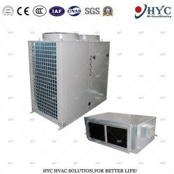 Commercial/refroidi par air refroidi par eau canalisés intégrée/Split/Plancher climatiseur central permanent