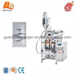 Lotion pour le corps automatique machine de conditionnement d'emballage de remplissage de liquide