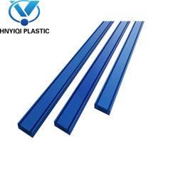 Plastic UHMWPE CNC Machinaal bewerkte Delen, Rollen