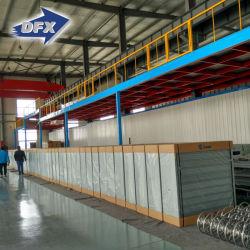 Высотное строительство под ключ проектирование стальных структуре склада