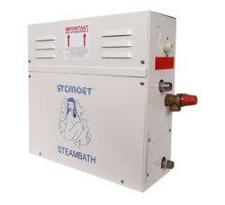SPA Center Nutzung Sauna Room Heizung Dampfbad Generator
