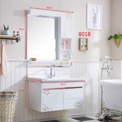 80см высокое качество ПВХ ванной комнате висел кабинета с печать